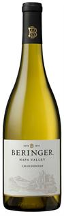 Beringer Vineyards Chardonnay Napa Valley 2013 750ml